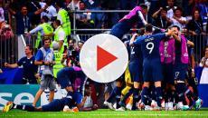 Francia campione del mondo, Croazia battuta 4-2