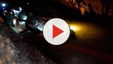 VIDEO: Es posible que hagan una película sobre los niños rescatados en Tailandia