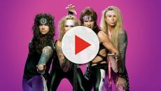 Steel Panther Face Backlash Over 'Offensive' And 'Sexist' Guitar Pedal Effect