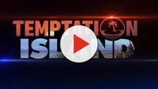 Temptation Island: replica seconda puntata su La5 e in streaming su WittyTv