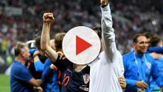 Croatia vs France final live streaming on Sony Six and BBC - FIFA 2018 World Cup
