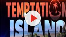 Ida e Riccardo al falò finale di Temptation Island dopo 2 puntate