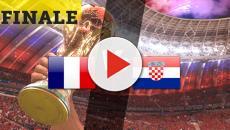 Finale Mondiali 2018, Francia-Croazia: le probabili formazioni