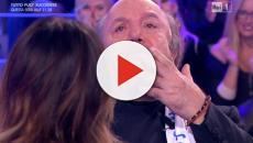 Lino Banfi distrutto per la malattia di sua moglie: 'Mangio porcherie'