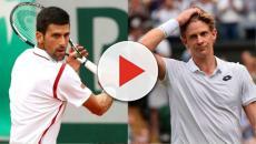 Wimbledon, vince Novak Djokovic