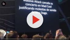 Mad Cool no pudo lograr que la banda Massive Attack subiera al escenario