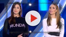 Ilary Blasi e Belen Rodriguez assenti nella puntata finale di 'Balalaika'