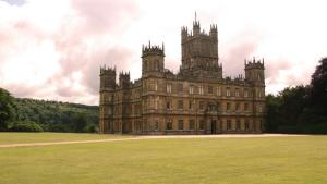 'Downton Abbey' was a six-season show and now it will be made into a movie