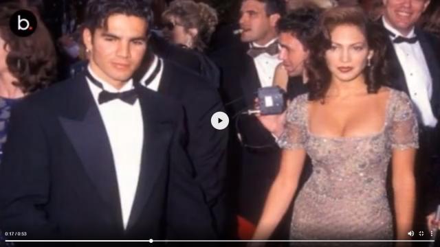 Ojani Noa, el primer esposo de Jennifer López, habla de su relación