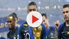 La Francia è Campione del Mondo: per Deschamps è arrivato il giorno di gloria