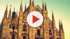 Milano, un uomo si da fuoco e gli agenti si feriscono per salvarlo