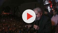 Vigília 'Lula Livre' esvazia drasticamente