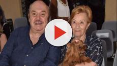 Lino Banfi non riesce ad accettare la malattia della moglie