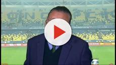 Galvão se junta a Arnaldo e declara: 'Não sei o que vamos fazer na próxima Copa'
