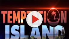 Temptation Island, Riccardo tira fuori la sua rabbia contro l'arredamento
