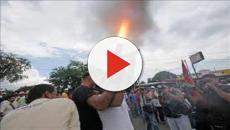 VÍDEO: Europa y España condenan la represión violenta en Nicaragua
