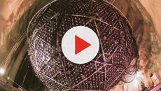 Gran descubrimiento cientifico: Detectan un neutrino o