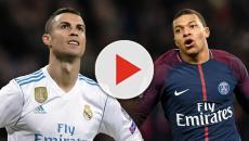 Real Madrid: Varane voit en Mbappé le successeur de Cristiano Ronaldo