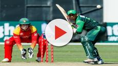 Pakistan v Zimbabwe 2nd ODI: PTV Sports live cricket streaming info & highlights