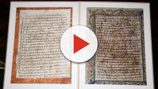 Hallan cartas de Santa Teresa a su 'otro' amor