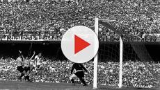 Há 68 anos, a Seleção Brasileira perdia o Mundial da Fifa em pleno Maracanã
