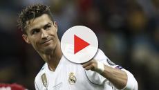 La Juve presenta Cristiano Ronaldo: