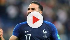 Rami dice addio alla nazionale francese da campione del mondo