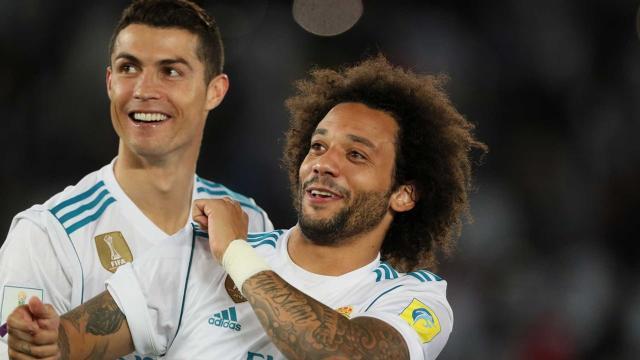 Marcelo de plus en plus proche de la Juventus