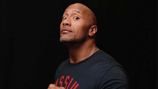 Dwayne 'The Rock' Johnson will not run for the US presidency in 2020