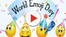 World emoji day: la giornata dedicata alle 'faccine' sui social