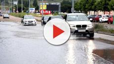 VÍDEO: Fuertes lluvias causaron estragos en varias zonas de Cataluña