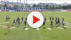 VIDEO: Arranca la era post Cristiano en el Madrid