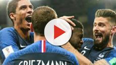 Mondial 2018 : Les Bleus, un parcours laborieux jusqu'au titre