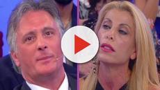 Uomini & Donne: Giorgio sente ancora Anna, mentre Gemma spera in un suo ritorno