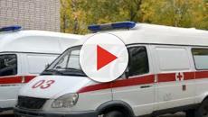 Napoli, incidente stradale: gravissimo Pasquale Carlino, calciatore dell'Inter