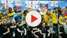 Mondial 2018 : La Belgique récupère la troisième place en battant l'Angleterre