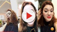 Ex-BBB Ana Clara aciona advogado para processar haters do instagram