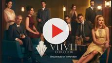 Velvet Collection, anticipazioni: arriva Elena, l'ex di Sergio e Clara è gelosa