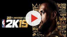 LeBron James in NBA 2K19: annunciato il rating