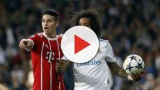 Le Real Madrid ne pourra pas mettre la main sur James Rodriguez