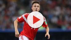 Calciomercato Juve, cattive notizie dalla Russia per Golovin (RUMORS)