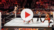 'Teen Mom' star Farrah Abraham names her dream WWE opponents