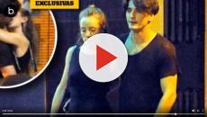 Yon González y Ángela Cremonte terminaron su relación