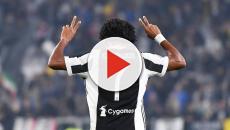 Cuadrado pide ayuda para elegir su nuevo numero en la Juventus