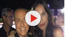 Antonella Mosetti offesa dagli haters per foto con Berlusconi: 'Me la pagherete'