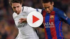 El FC Barcelona quiere a Willian y Rabiot