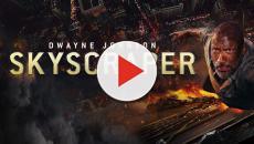 Skyscraper, il nuovo film di Rawson Marshall Thurber, dal 19 luglio al cinema
