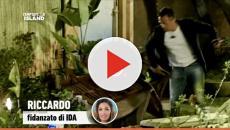 Temptation Island: Ida si consola, Riccardo perde le staffe e spacca tutto