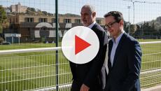 l'OM veut vendre Cabella tout en recrutant Balotelli