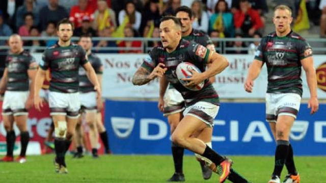 Warrington Wolves & Catalans Dragons (22-22) play out stunning Super League draw